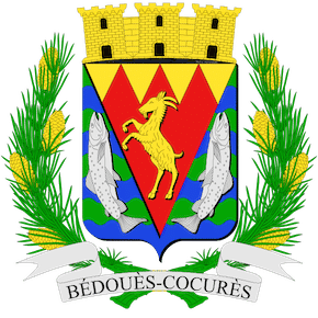 blason-bedoues-cocures